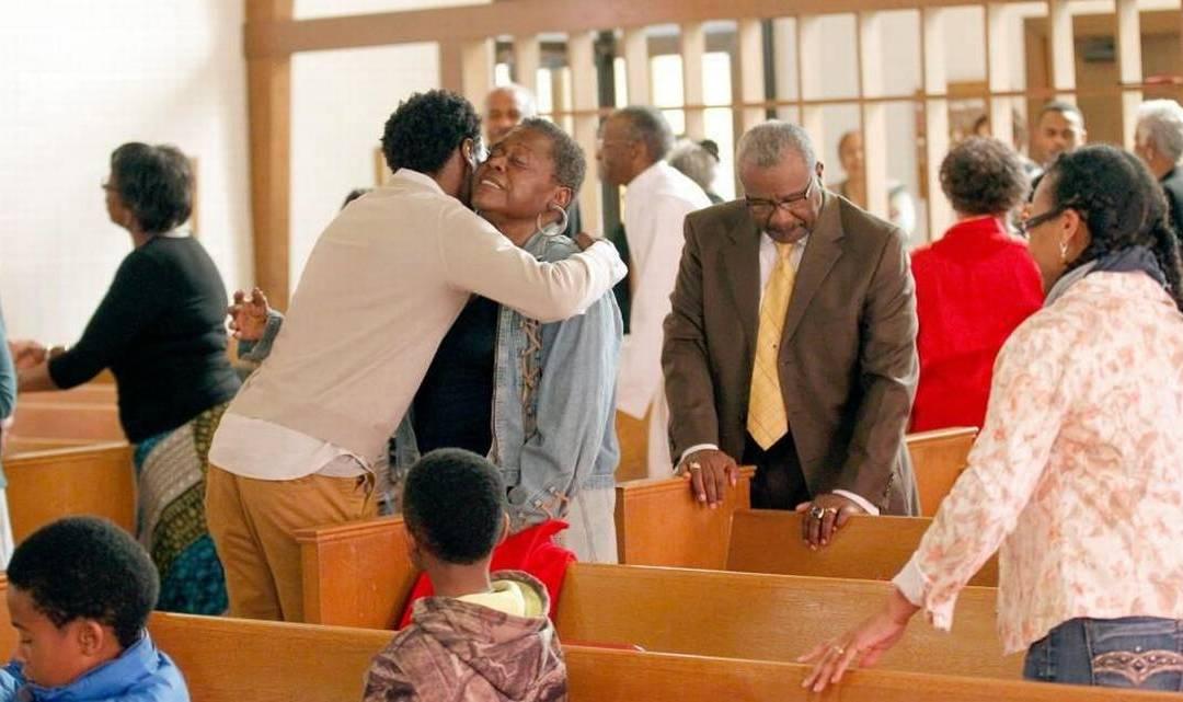 "N&O: ""Accounts of black congregations bring Episcopal history alive"""