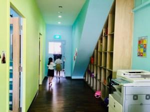 student care near yu neng primary school