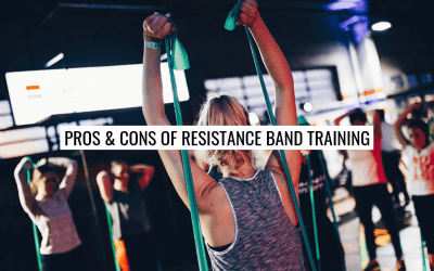 The Pros and Cons of Resistance Band Training