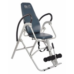 Spinal Decompression Chair Minnie Mouse Potty Stamina Inline Inversion Products Inc