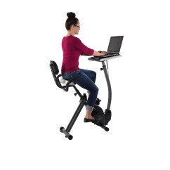 Office Chair Rowing Knoll Task Wirk Ride Exercise Bike Workstation Stamina Products