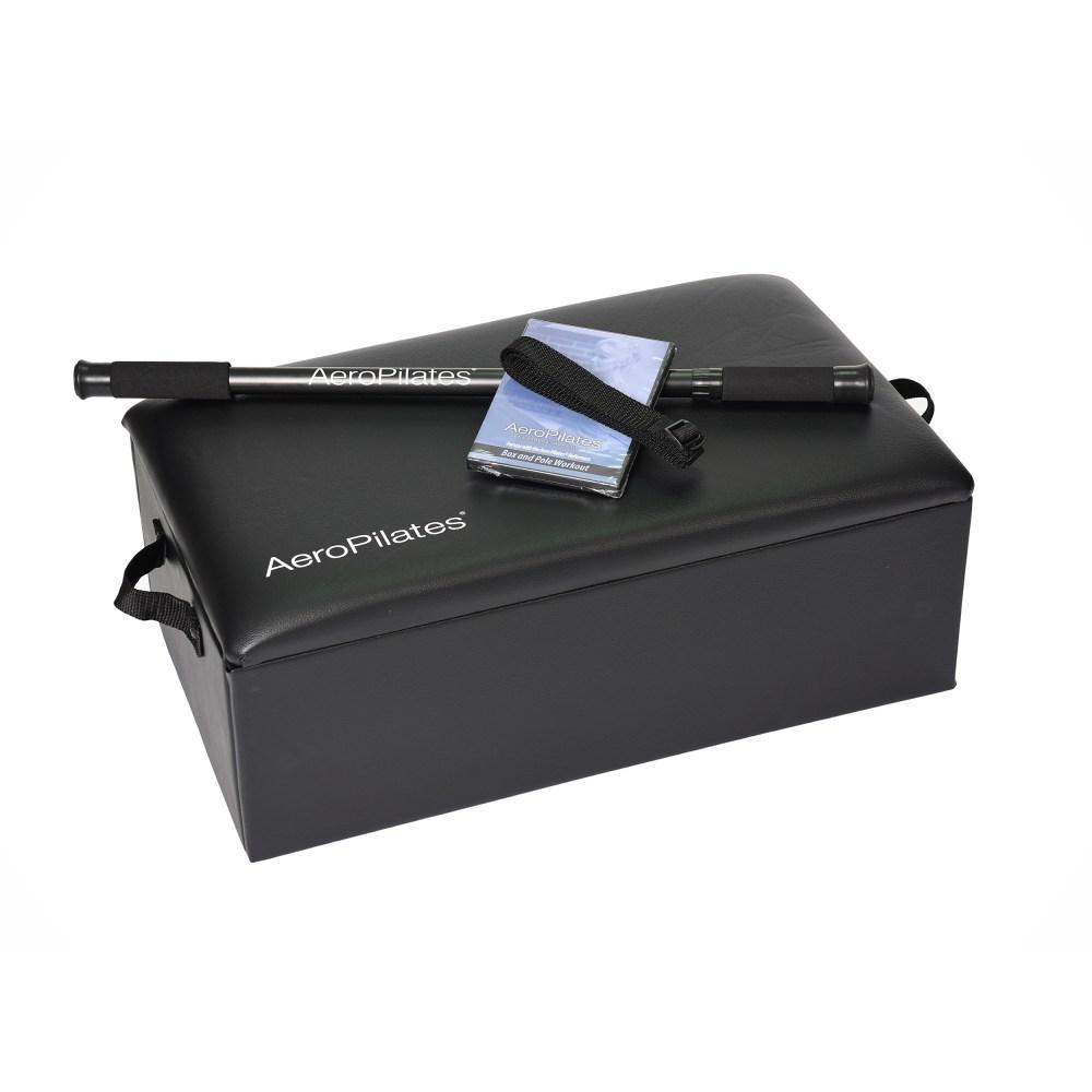 medium resolution of aeropilates box and pole