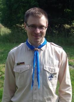 Stefan Strobel, StaFü