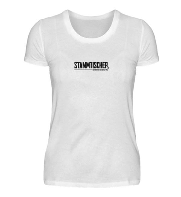 Stammtischer - Damen Shirt - Damenshirt-3