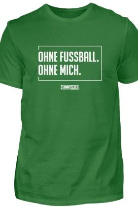 Fussball – Shirt