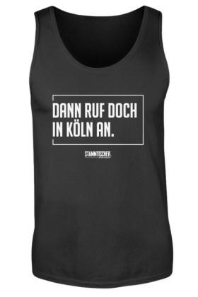 Köln – TankTop