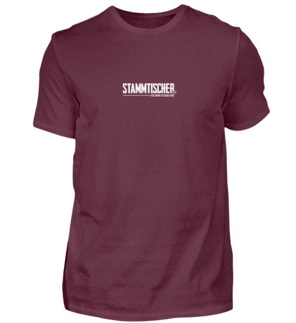 Stammtischer - Shirt - Herren Shirt-839
