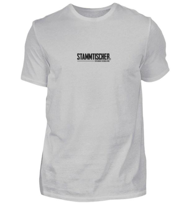 Stammtischer - Shirt - Herren Shirt-1157
