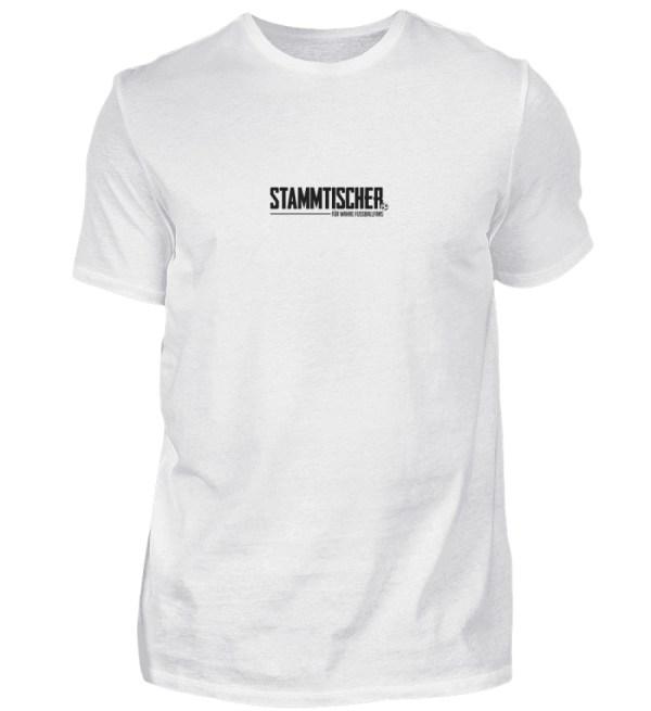 Stammtischer - Shirt - Herren Shirt-3