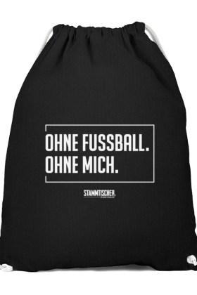 Fussball – Gymsack