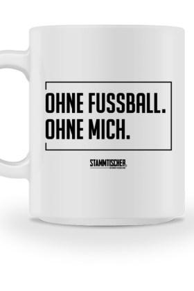 Fussball – Tasse