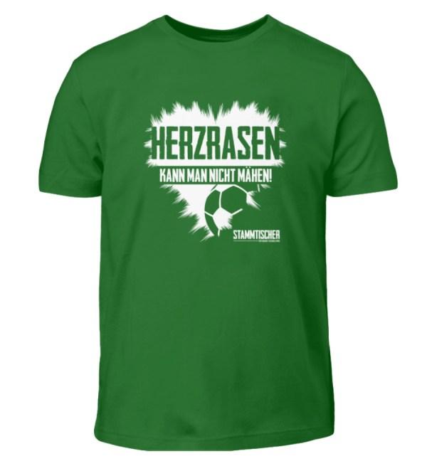 Herzrasen - Kinder Shirt - Kinder T-Shirt-718
