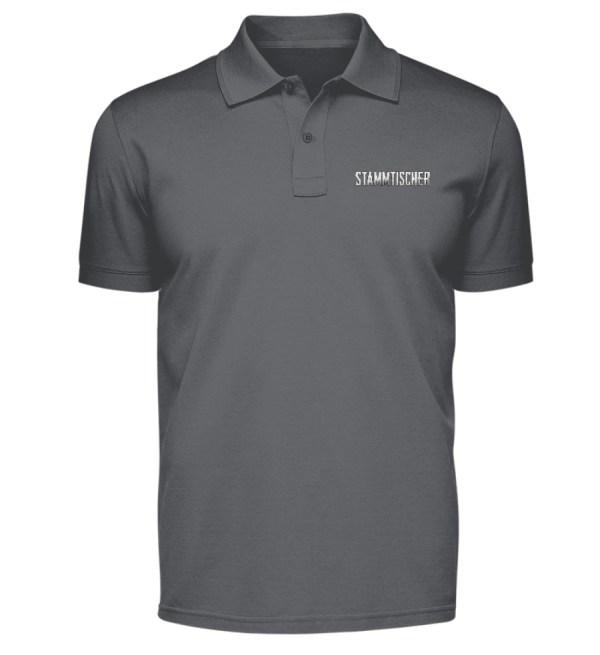 Stammtischer - Poloshirt - Polo Shirt-70