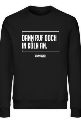 Köln – Organic Sweater