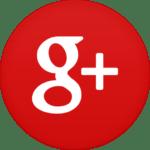 google-plus logo