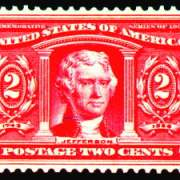 2¢ Jefferson