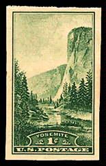 1¢ Yosemite