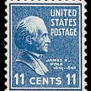 11¢ Polk