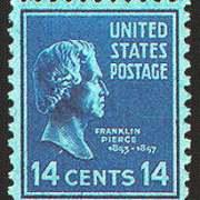 14¢ Pierce