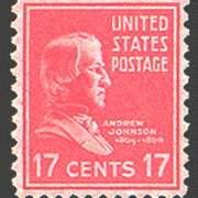 17¢ Johnson