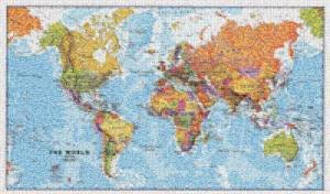 Global Diversity and Postage Stamps