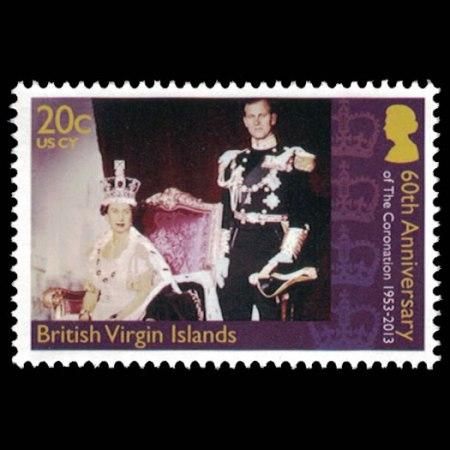 2013 Virgin Islands Stamp #1147