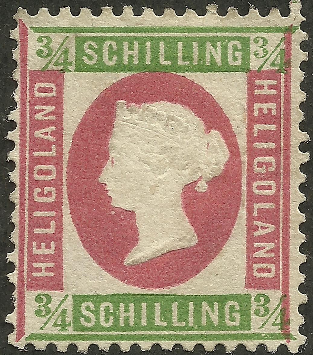 Helgioland #10 (1873)