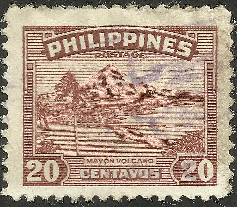 Republic of The Philippines #508 (1947)