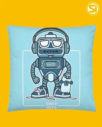 Cuscini personalizzati e personalizzabili
