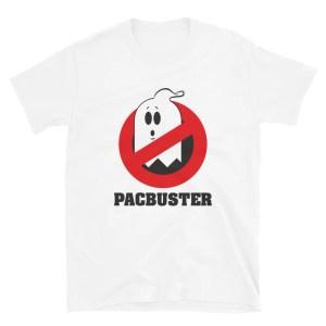 Pacbuster maglietta