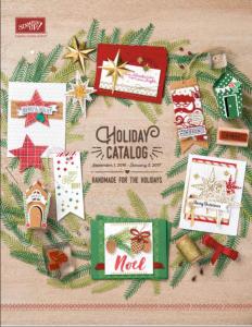 Holiday Catalog 2016