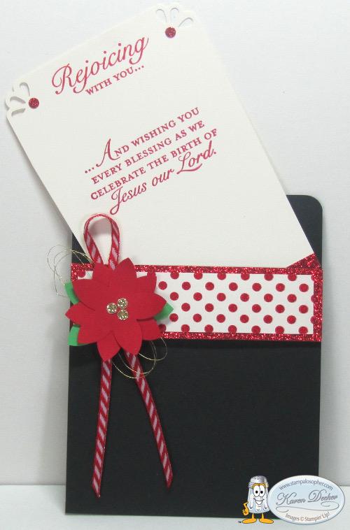 Pocket Card Inside