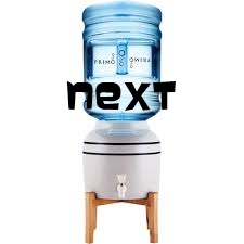 wacky watercooler next button