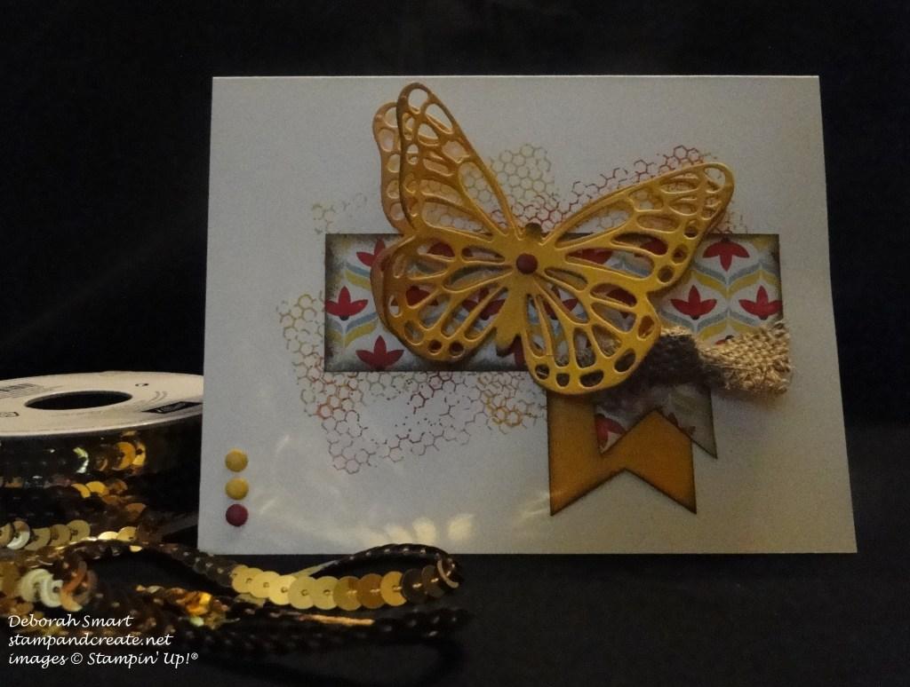 PCCSC#127 butterfly basics