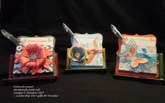 Top Note note holders