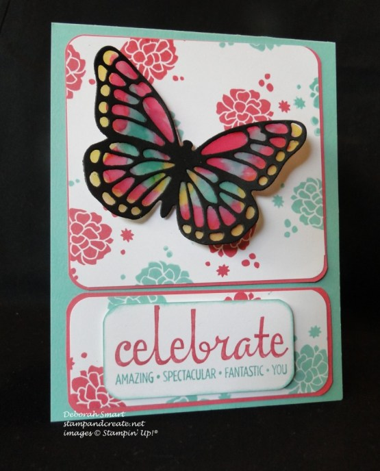 watercooler spring card