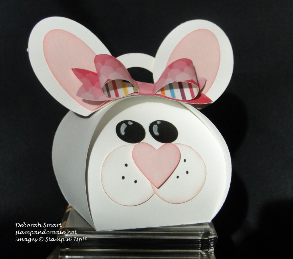 creation station bunny box