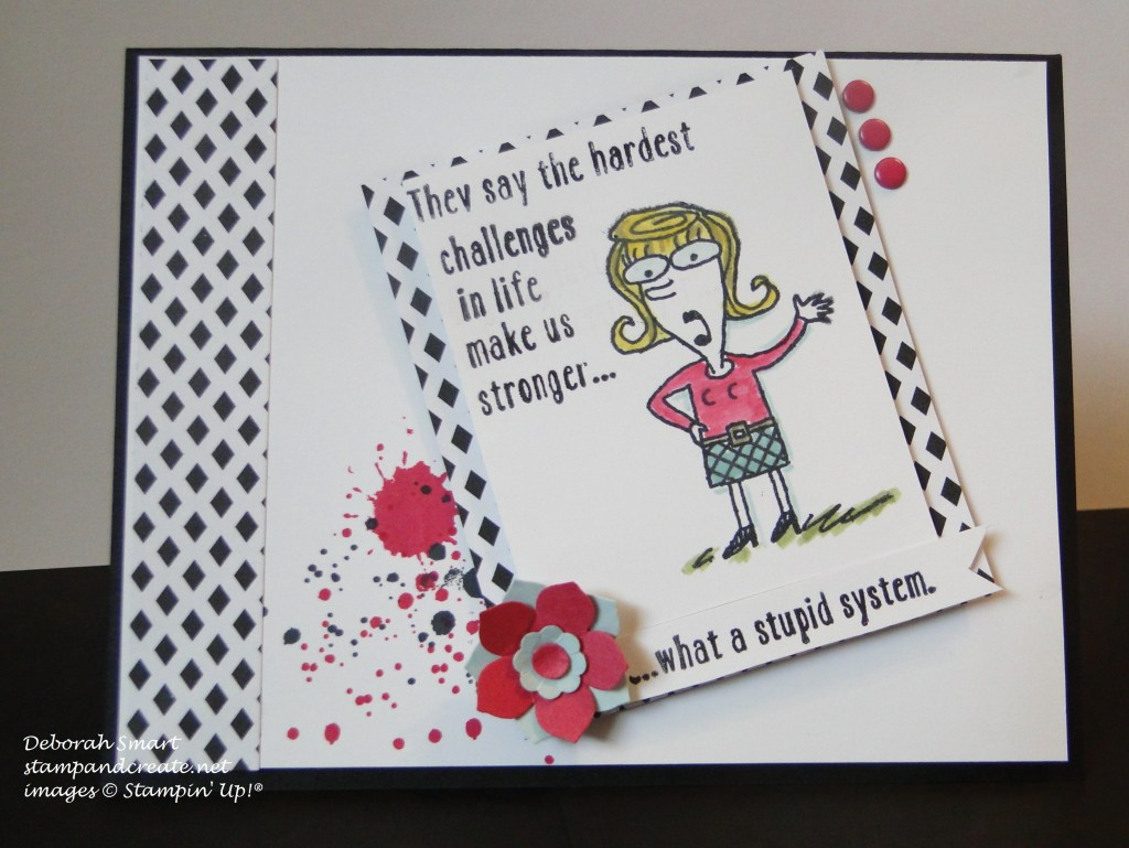 PCCCS 138 Just Kidding