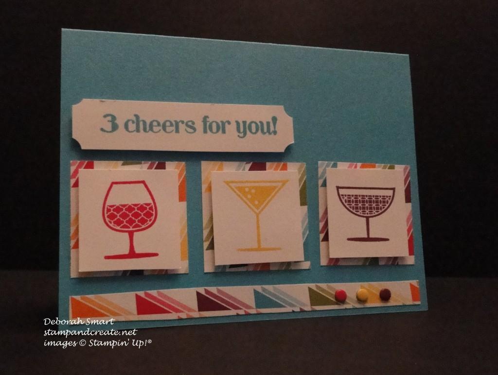 PCCCS141 Happy Hour