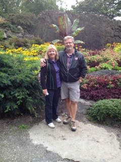 queen elizabeth park fay and glenn