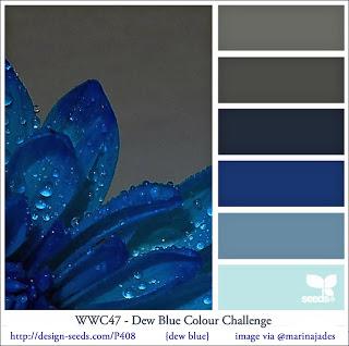 watercooler challenge WWC47