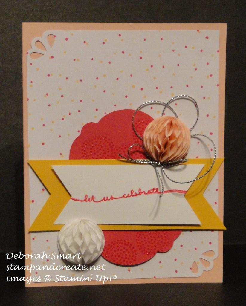 PCCCS177 honeycomb emb