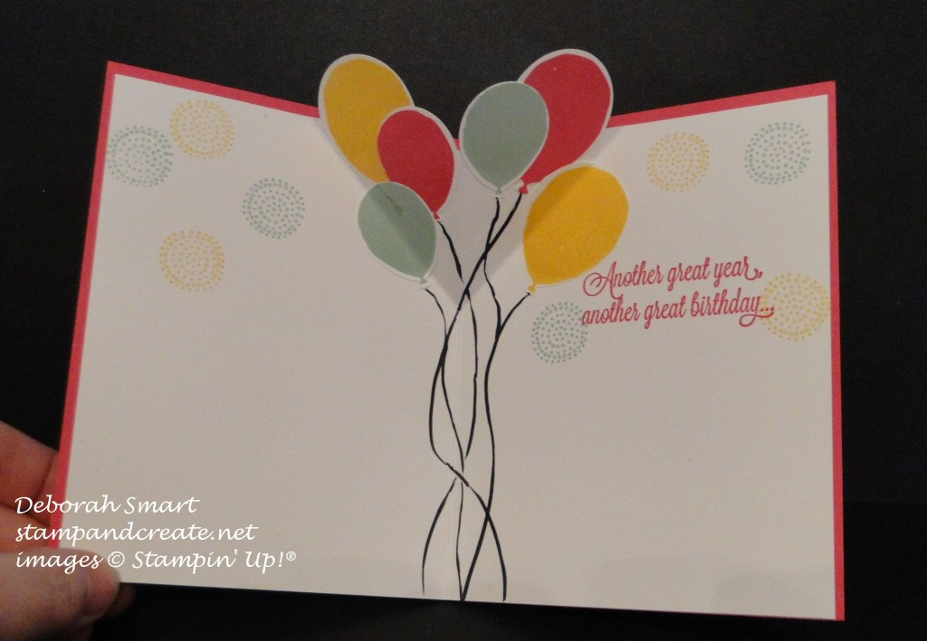 WWC57 - Jarod's birthday card inside