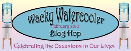 Wacky Watercooler hop banner feb