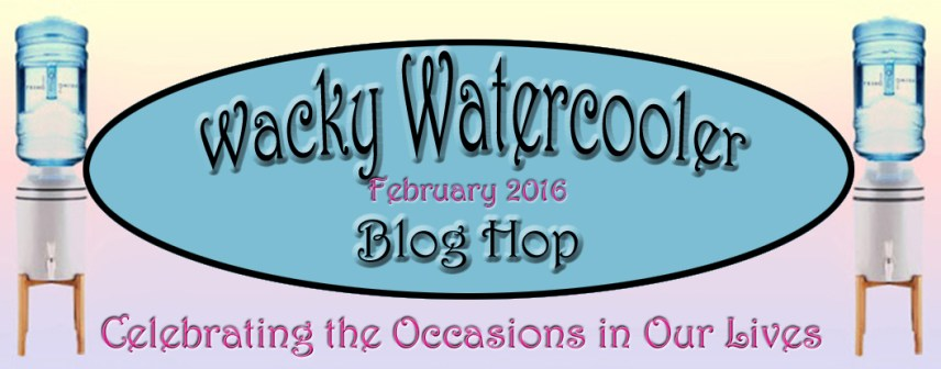 Wacky Watercooler hop banner feb