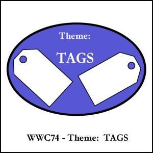 WWC74 Marsha's Tag theme
