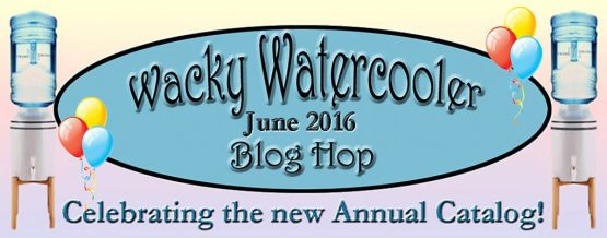 Wacky Watercooler 2016 June Banner