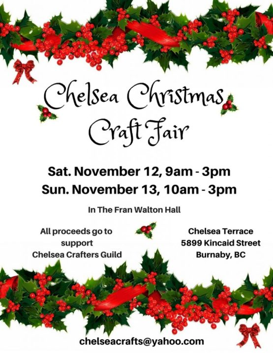 craft-fair-flyer-chelsea