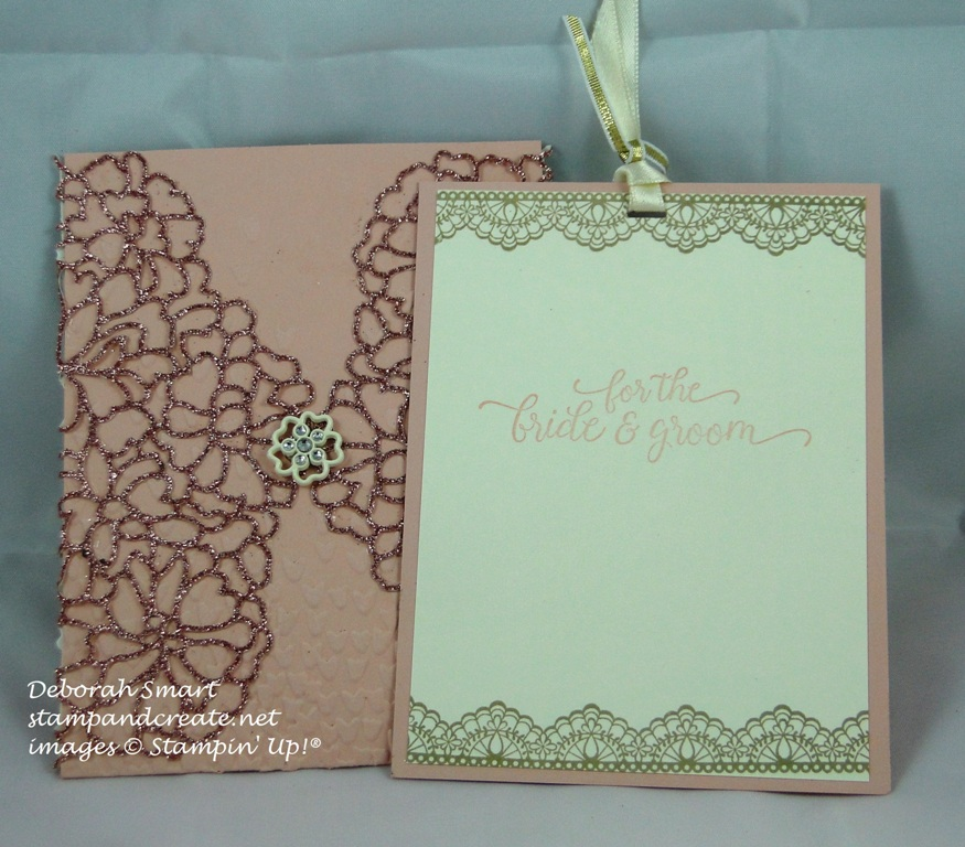 Sentiment Panel of Wedding PocketCard
