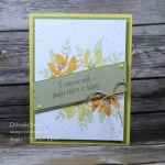 Avant Garden Sale-a-Bration stamp set